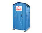 portable toilet rental right